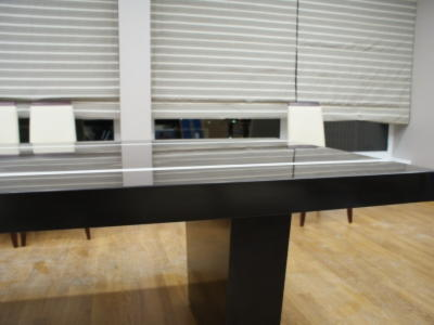 БелТехЭкспорт Стол для переговоров