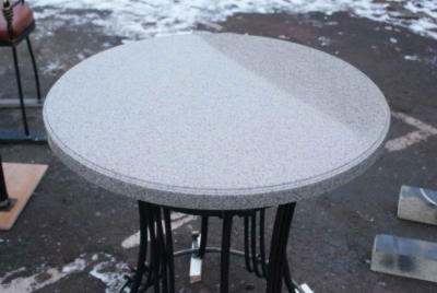 Изделия - Искусственный камень - Aspen Brown AB632