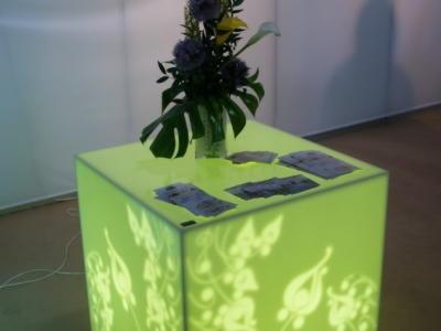 Участие в мебельной выставке
