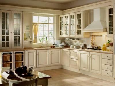 Идеи перепланировки кухни